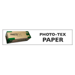 PhotoTex sheets